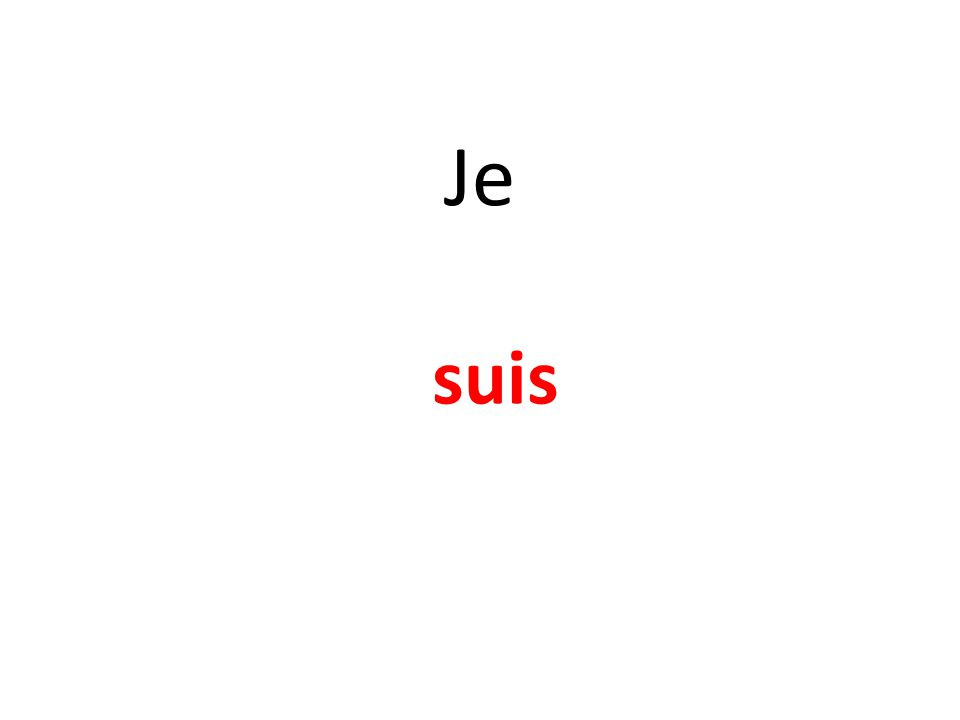 Which subject pronoun would you refer to the following groups? Ma soeur Elle