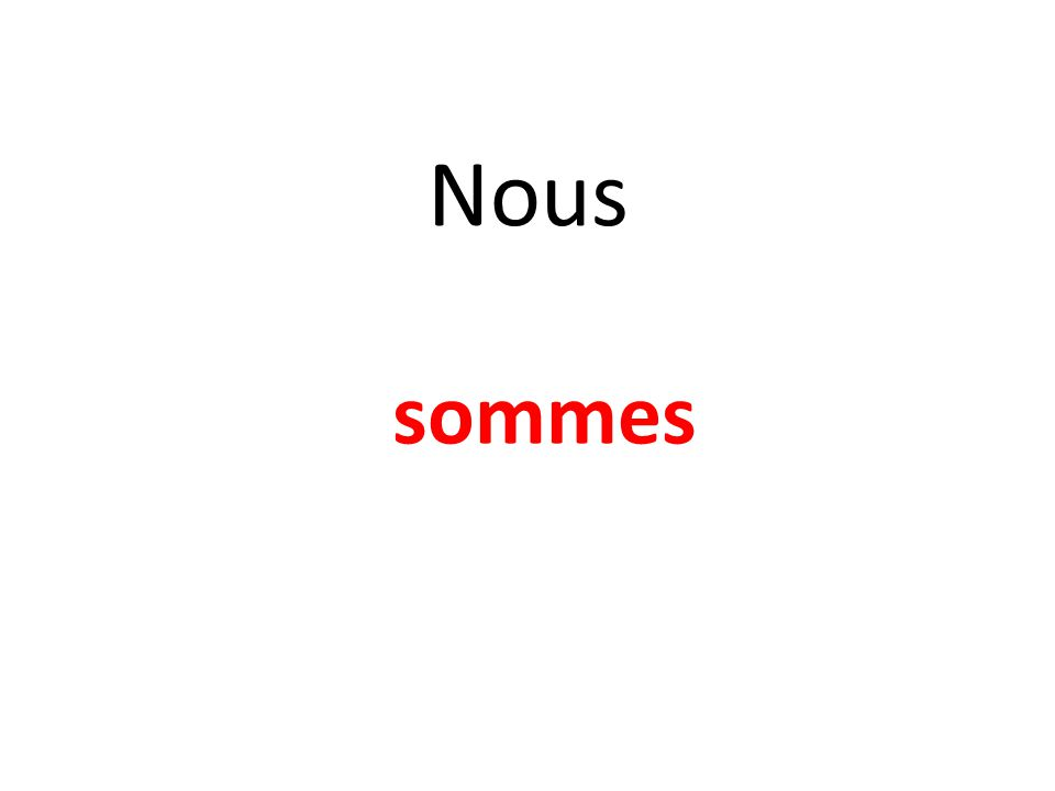 Which subject pronoun would you refer to the following groups? Le livre et lordinateur ils