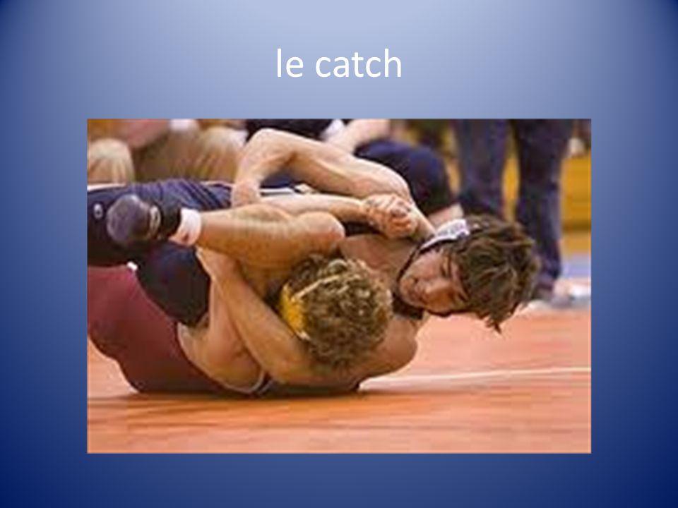 le catch
