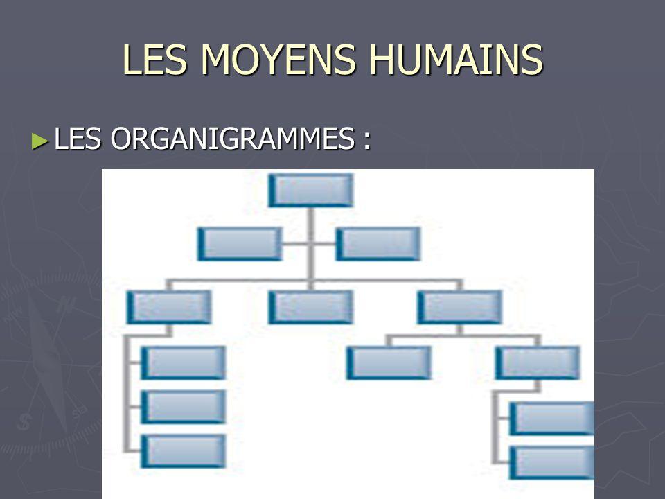 LES MOYENS HUMAINS Microsoft Office Publisher 2007
