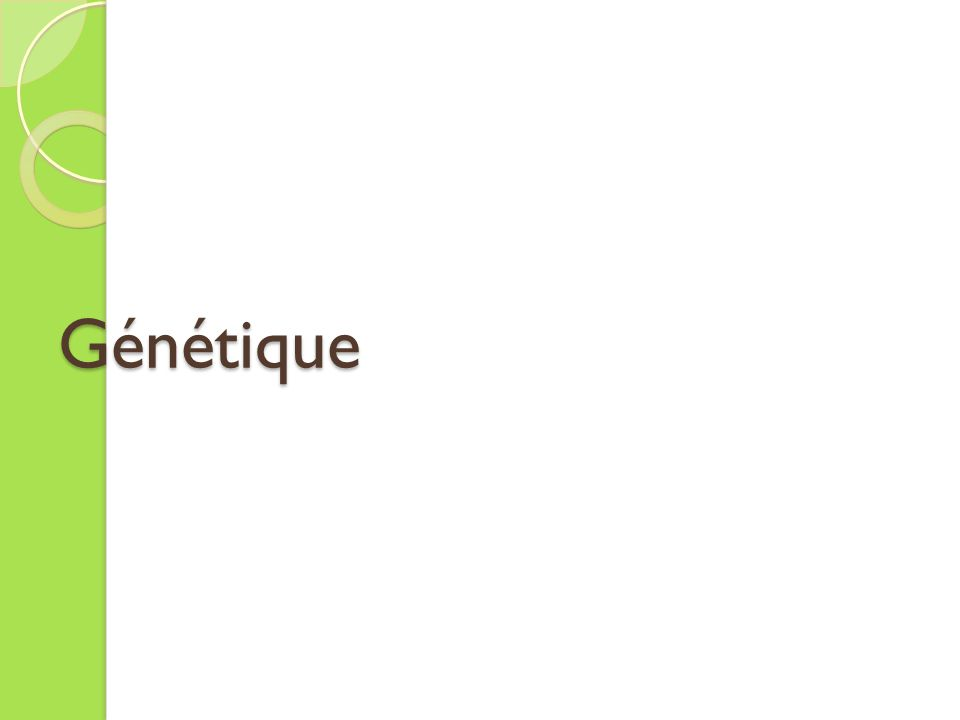 Génétique La transgénèse Processus de transformation 3 gènes impliqués (riz doré 1) : PSY : jonquille (Narcissus pseudonacissus) CRT1 : bactérie (Erwinia uredovora) LCY : jonquille (Narcissus pseudonacissus)