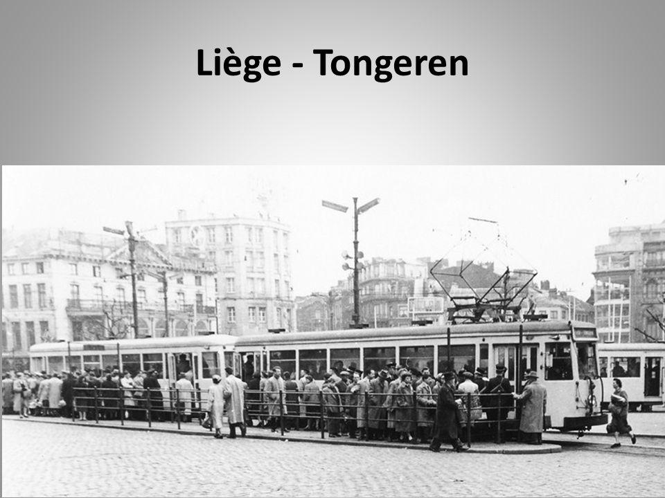 Liège - Tongeren