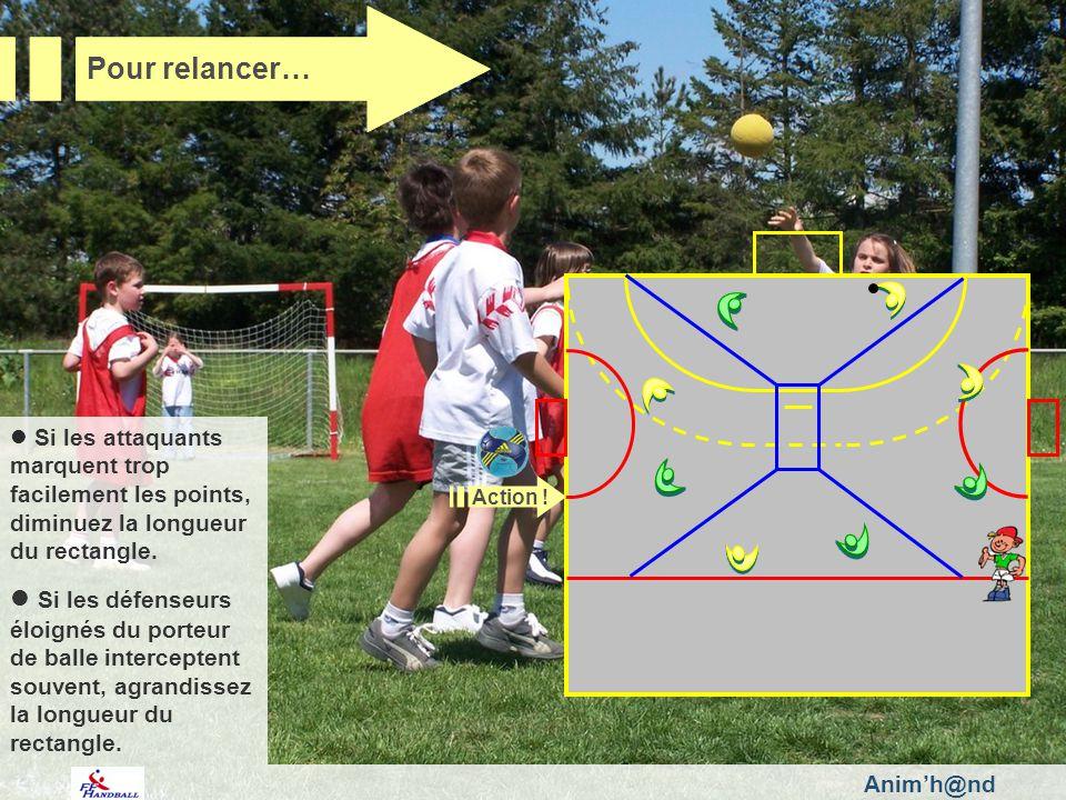 Animh@nd Si les attaquants marquent trop facilement les points, diminuez la longueur du rectangle.