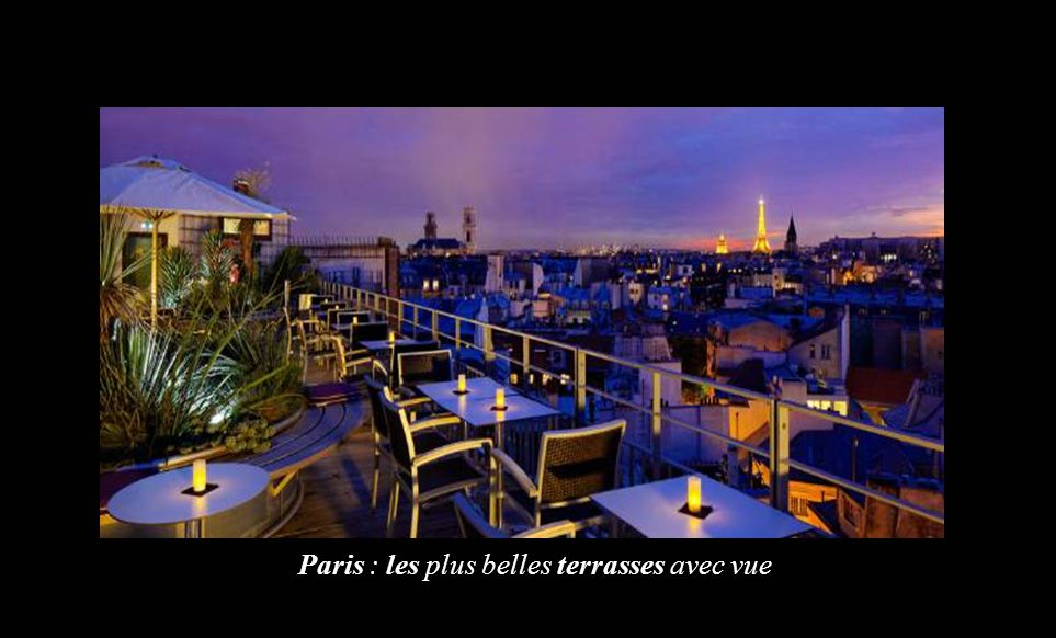 Bien-aimé Paris-Terrasse-gazon-synthetique - ppt video online télécharger SV64