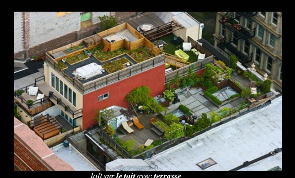 Paris : les plus belles terrasses avec vue