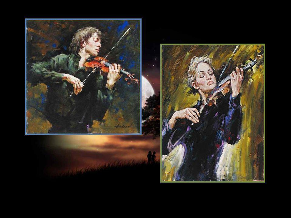 Andrew Atroshenko est né en 1965 à Pokrovsk, en Russie. Il commence à étudier la peinture dans une école d'art pour enfants en 1977, puis 2 ans après,