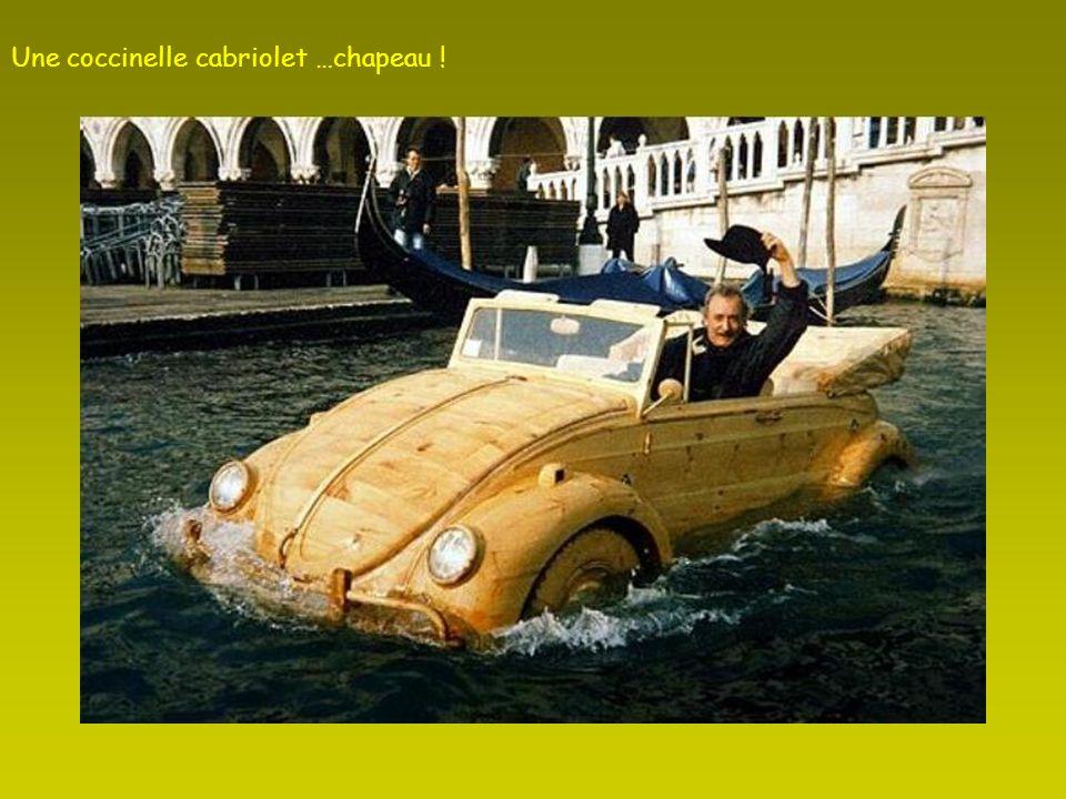 Une Jaguar 1934 sous le pont des soupirs. Une Jaguar 1934 Sous le pont des soupirs.