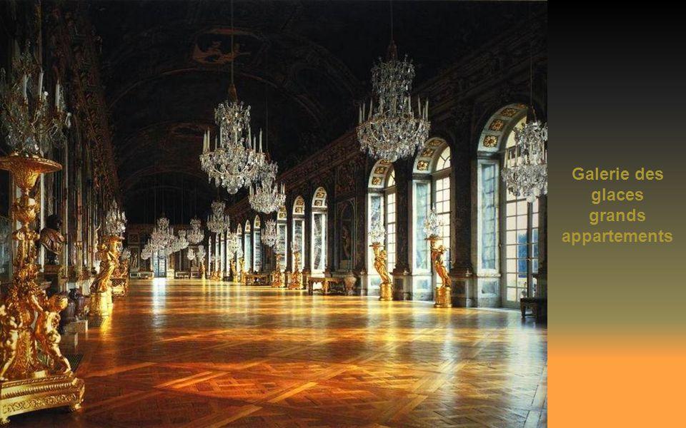 Le parc du Grand-Trianon