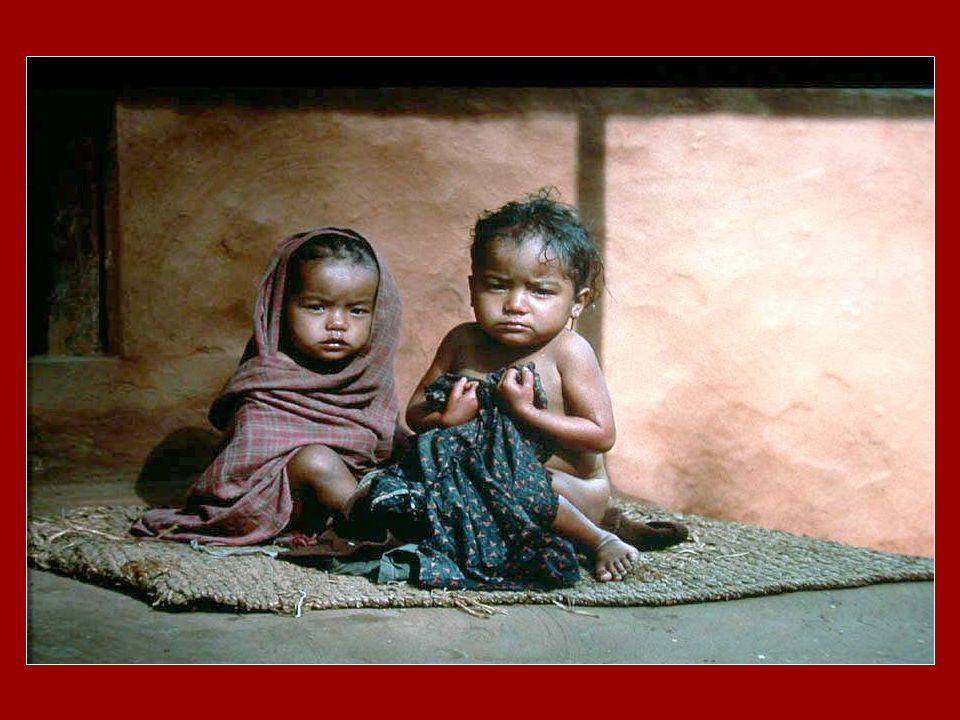 Si Dieu est… Bonté, la plus belle prière est un acte de partage.
