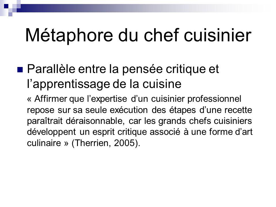 Références Boisvert, J.(1999). La formation de la pensée critique.