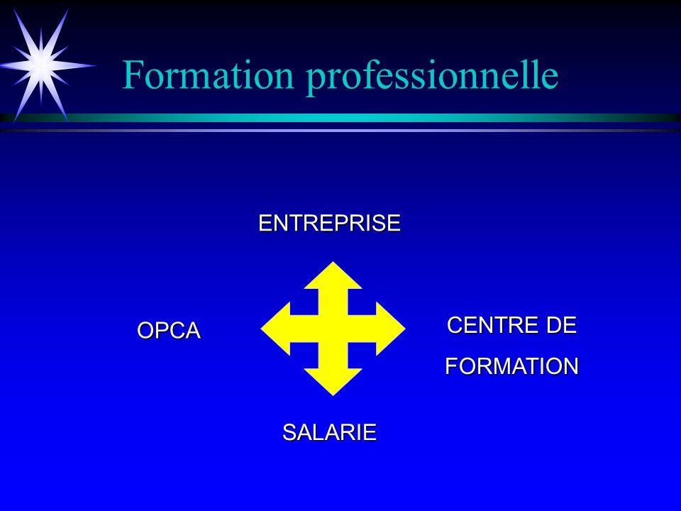Cédric KROMSKI Consultant RH Formation professionnelle La typologie de formation A.