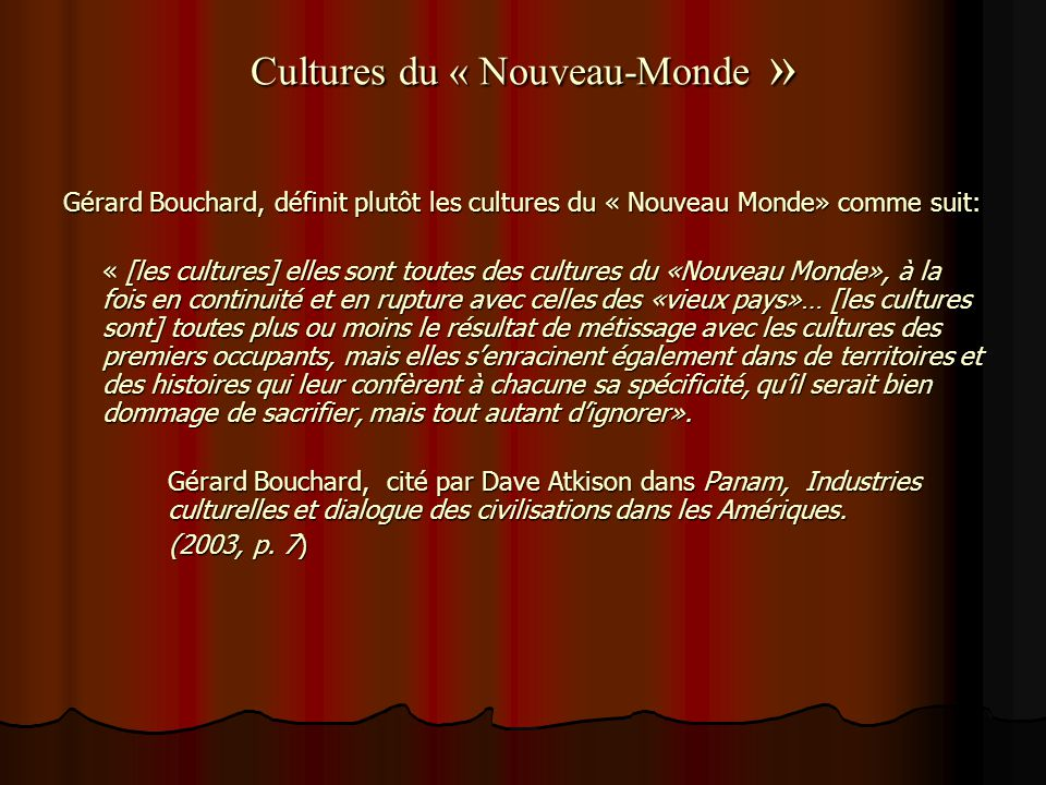 LÉtat culturel français: une religion moderne? Fumaroli, Marc. 1991. LÉtat culturel : Essai sur une religion moderne. Ed. de Fallois Fumaroli, Marc. 1