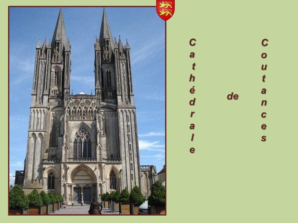 Le Mont Saint Michel.