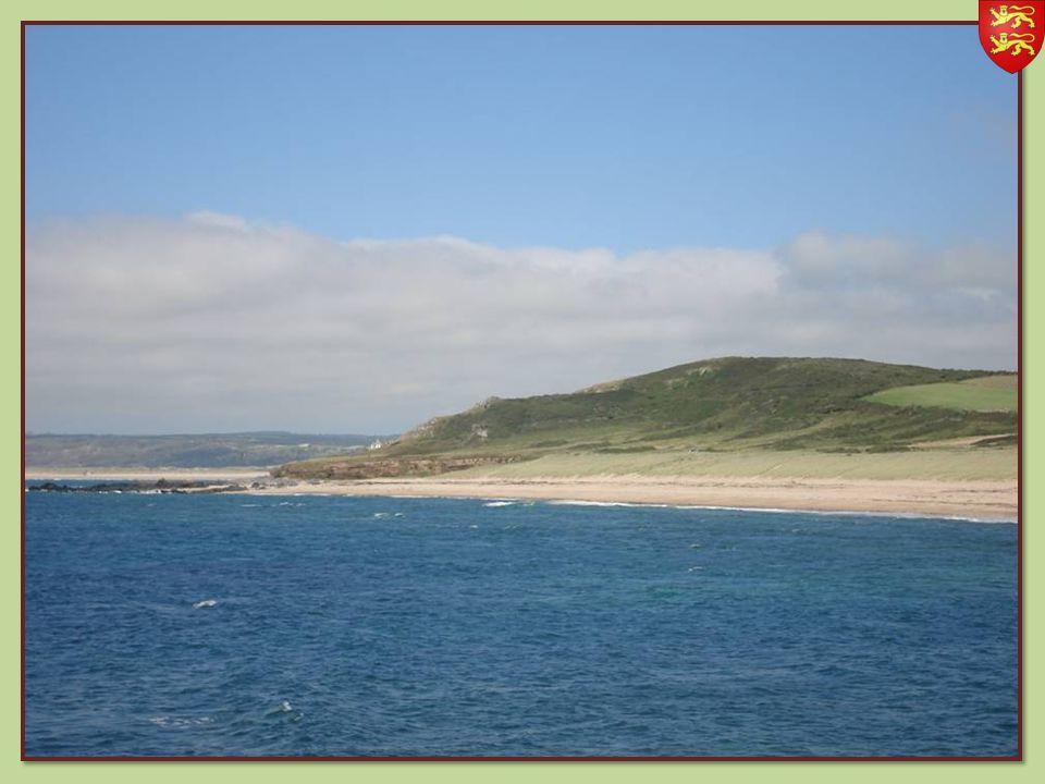 Dielette : dans le Nord Cotentin