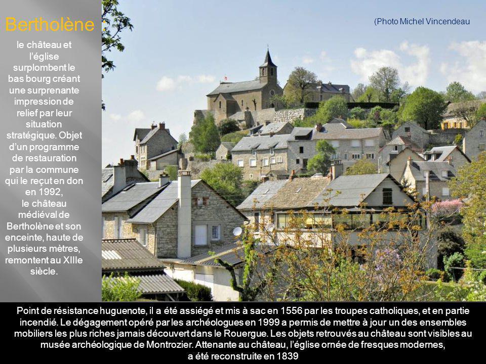 depuis le monument des Martyrs de la Résistance souvre un remarquable panorama sur tout le Grand Rodez.