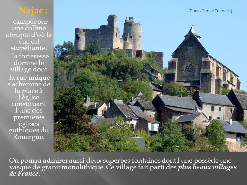 sous son apparente simplicité, ce petit village classé parmi les plus beaux villages de France cache un incroyable joyau, une magnifique abbaye qui caractérise un haut lieu d art roman.