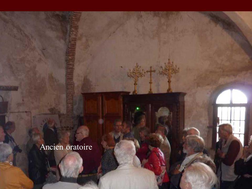 Ancien oratoire