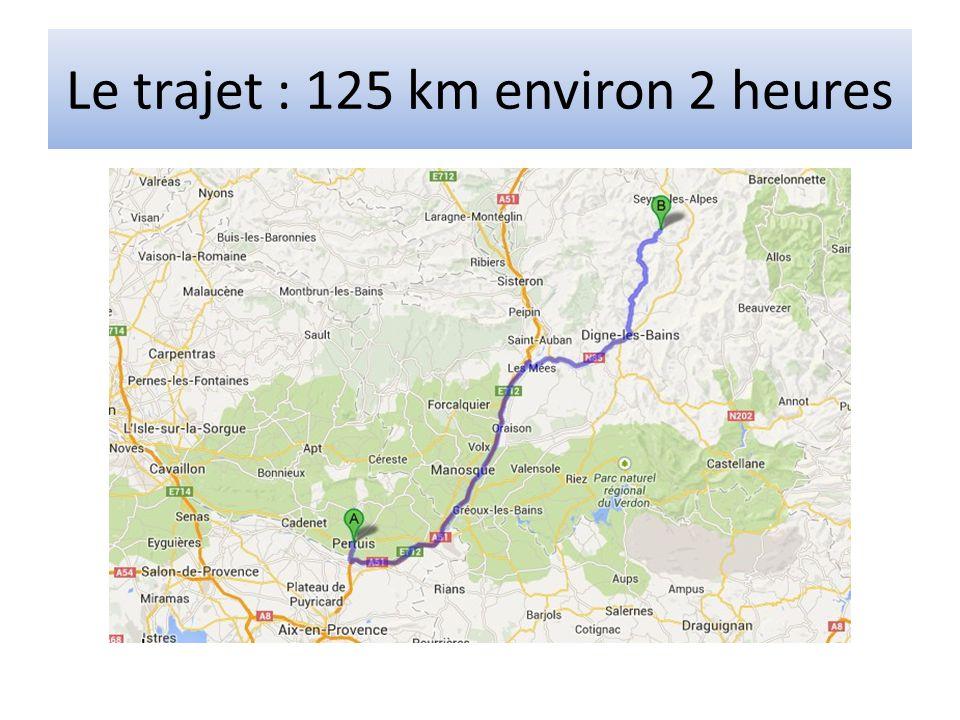 Classe de découverte décole Du 10 mars au 14 mars À Auzet La Fontaine de lours,