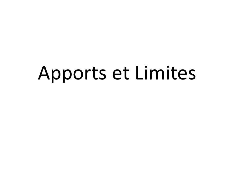 Principaux Résultats de lEnquête les Intranet dentreprise est le plus utilisé la gestion électronique de documents (GED), les forums internes,les base