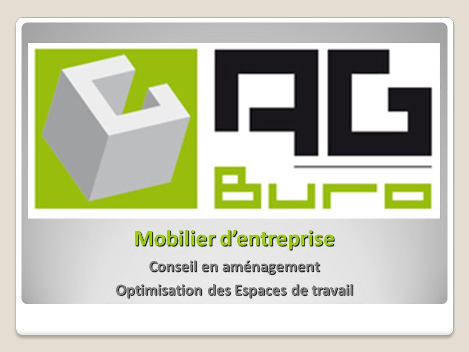 Responsable de projet Laurent GARNIER 06 08 16 72 59 l.garnier@agburo.com LE SPECIALISTE DU BUREAU