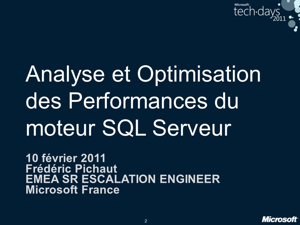 13 Outils à venir: XEProfiler SQL Trace Va disparaitre Events Ported – Engine Only Intégré à Management Studio (SSMS) Create, Alter, Stop, Start Sessions Possibilité de voir les données sous forme de grille Fonctions avancées Searching Aggregation (Sum, Min, Max, …) Sorting Grouping Custom Columns (Ex: connect_options, sql_text = text) Save and Apply Your Favorite Display View Export dans Excel