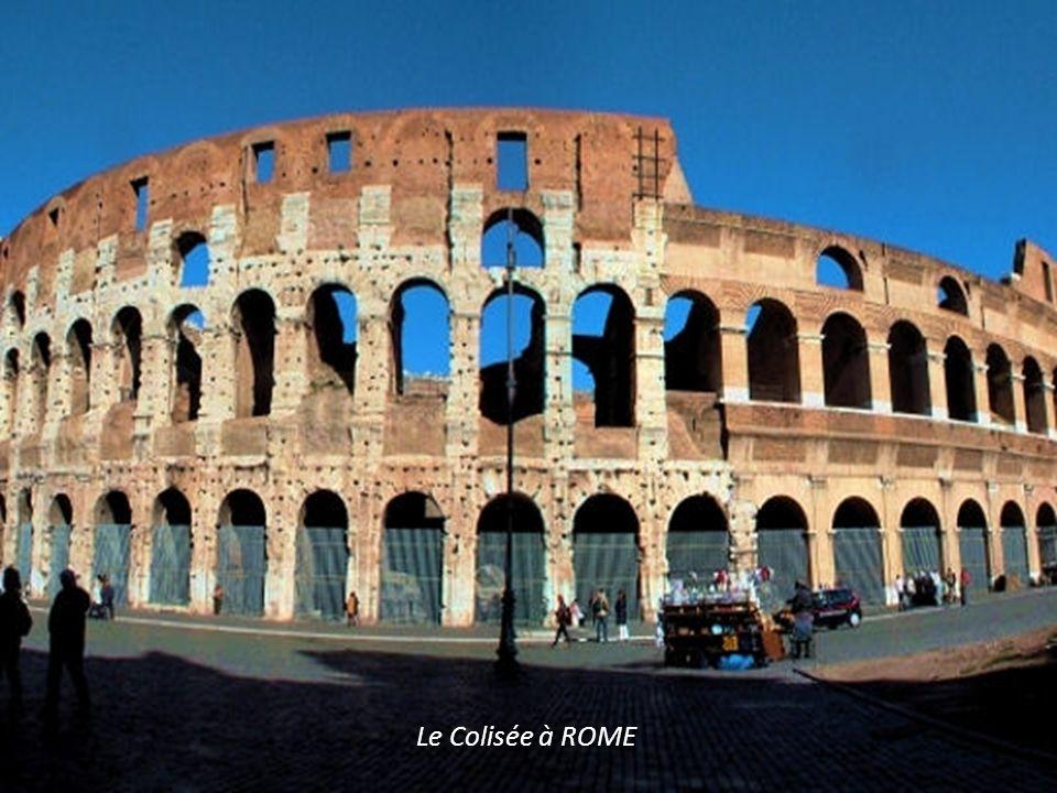 Les diaporamas de Jackdidier SUR LES TRACES DE LEMPIRE ROMAIN EN OCCIDENT Promenade à travers les destinations que l Empire Romain a marqué de son sce