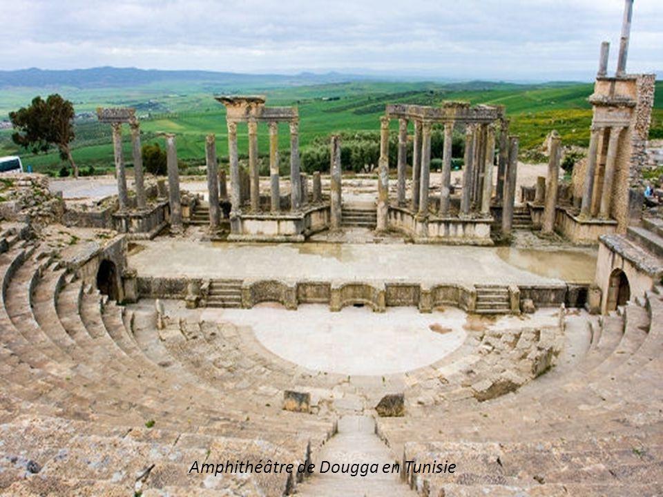 Carthage capitale romaine d Afrique