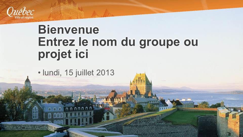 Citadelle de Québec Vieux-Québec