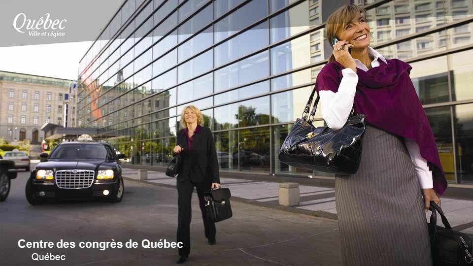 Centre des congrès de Québec Québec