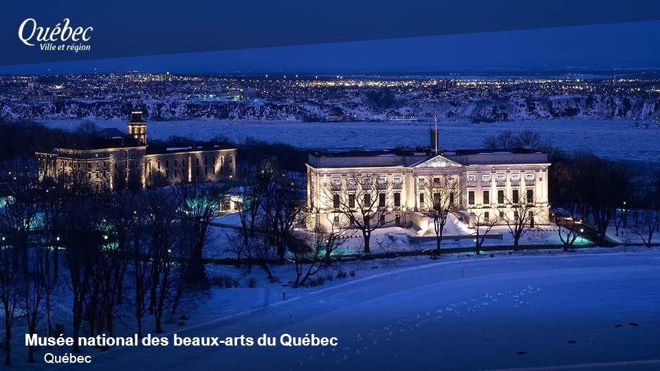Musée national des beaux-arts du Québec Québec