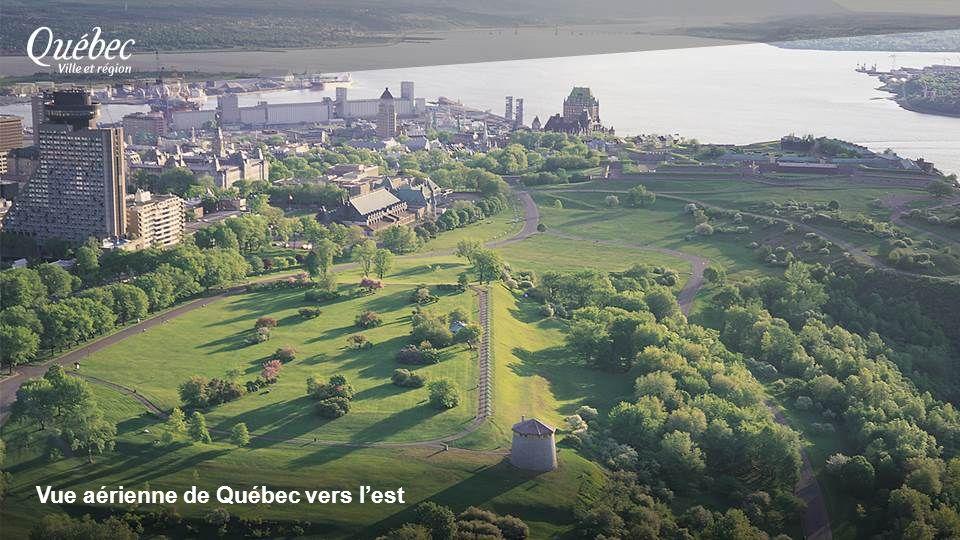 Parc national de la Jacques-Cartier Région de la Jacques-Cartier