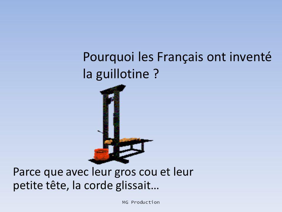 MG Production Quel est le lien entre l'ancien nom de la France et le nouveau nom de la France ? Ce sont 2 mots de 5 lettres qui commencent par G et se