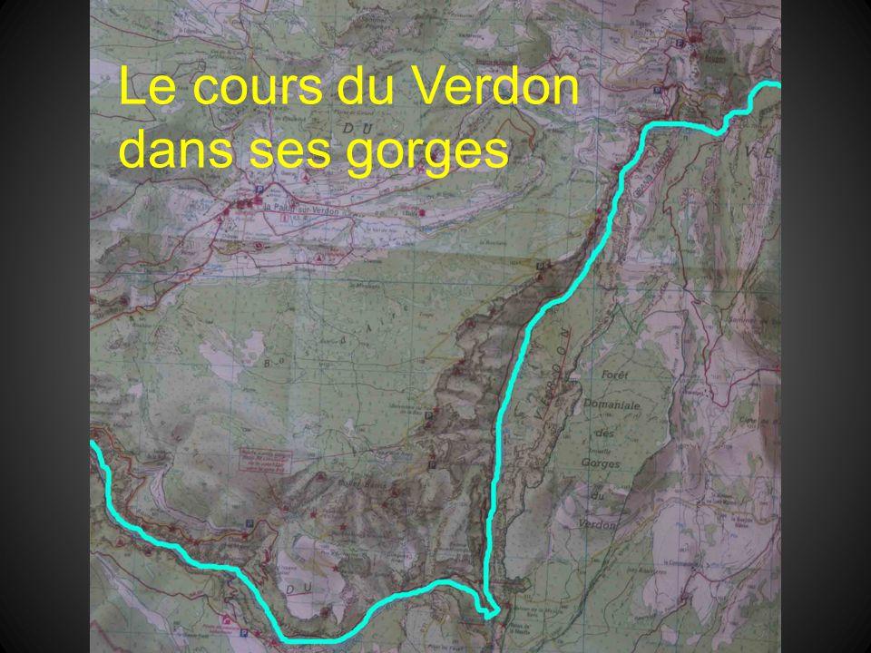 1ére partie : Départ du Chalet-refuge de La Maline où nous avons couché pour descendre dans les gorges 300 m de dénivelé