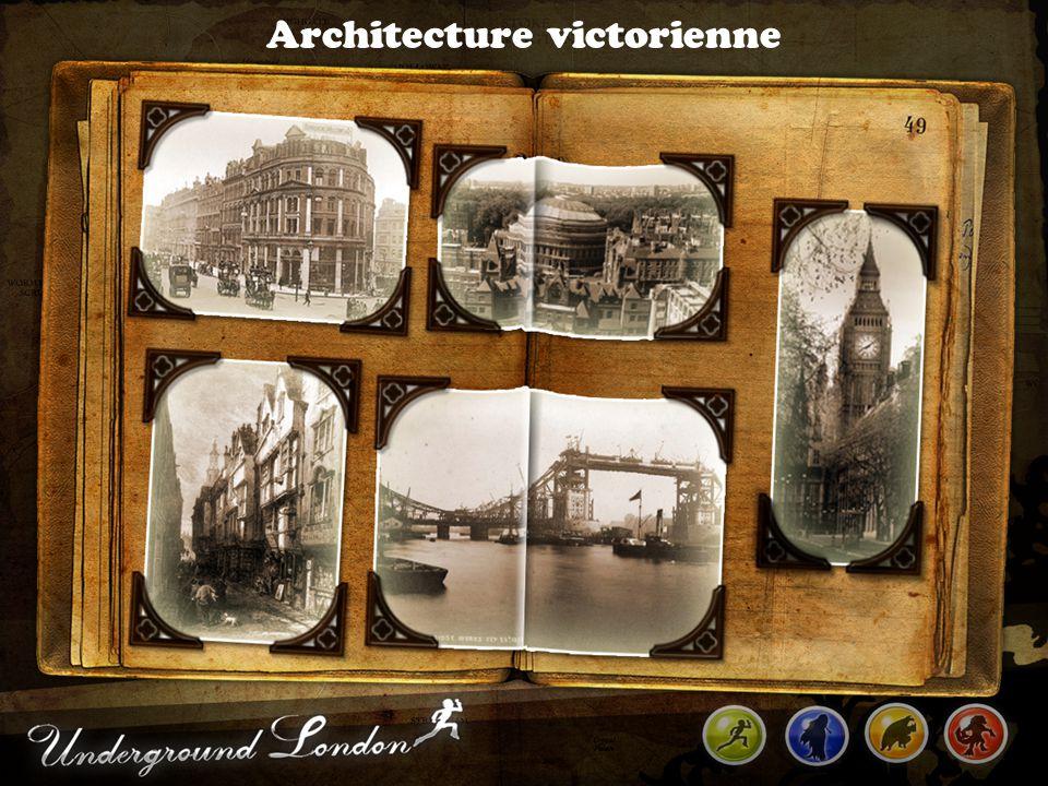 Architecture victorienne