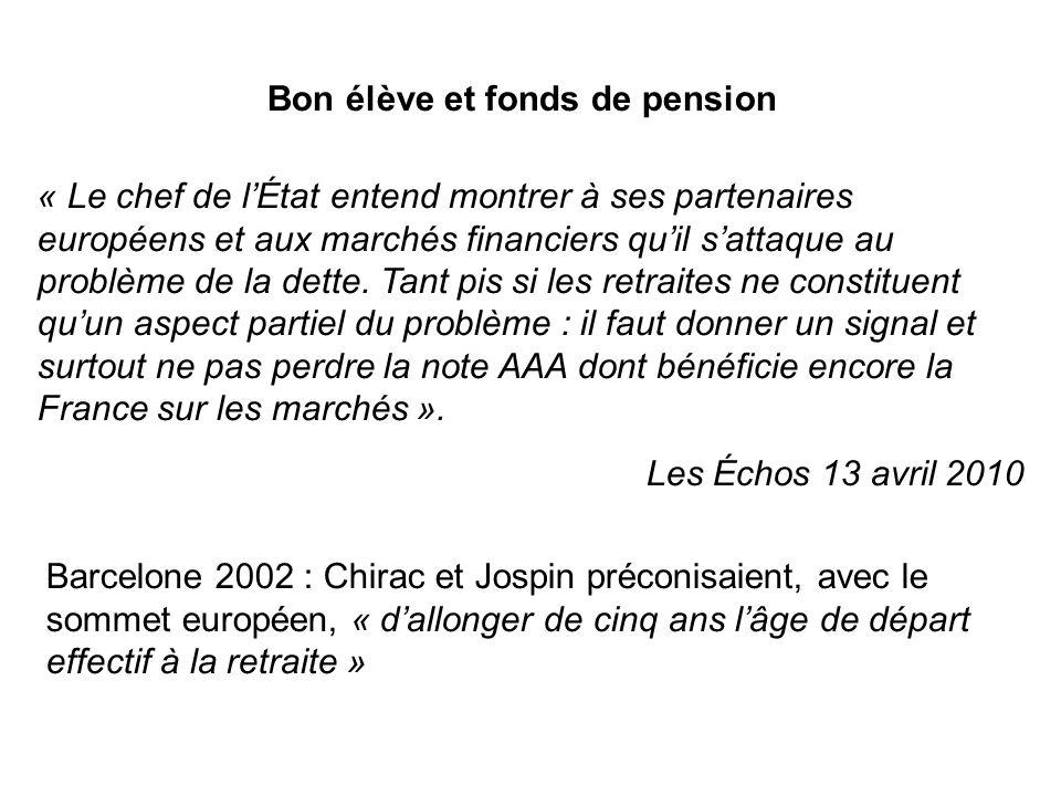 « Le chef de lÉtat entend montrer à ses partenaires européens et aux marchés financiers quil sattaque au problème de la dette. Tant pis si les retrait