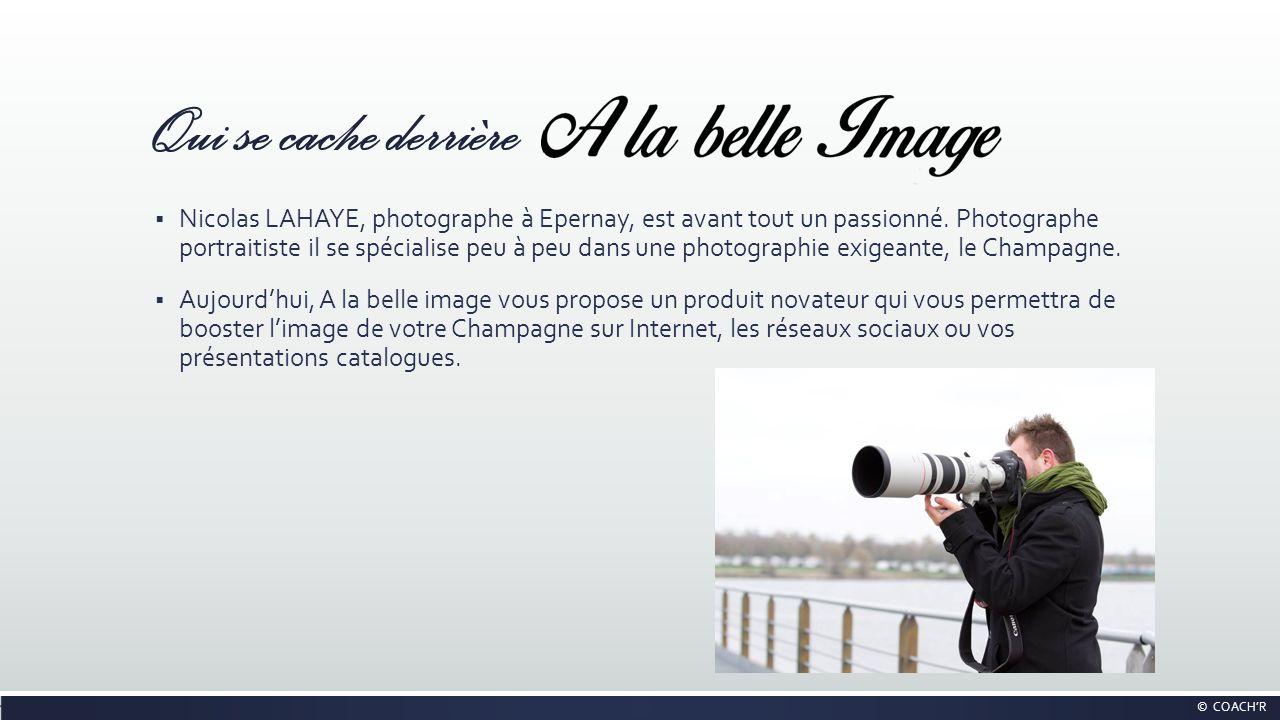 Qui se cache derrière Nicolas LAHAYE, photographe à Epernay, est avant tout un passionné. Photographe portraitiste il se spécialise peu à peu dans une