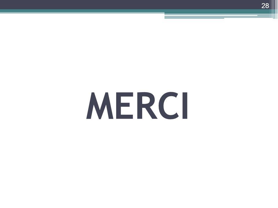 MERCI 28