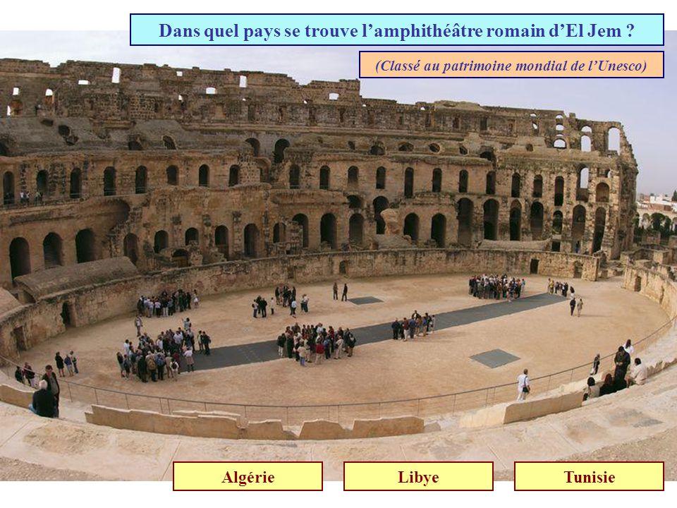 Comment sappelle ce célèbre amphithéâtre de Rome ? LAcropole Le Colisée Le Vatican