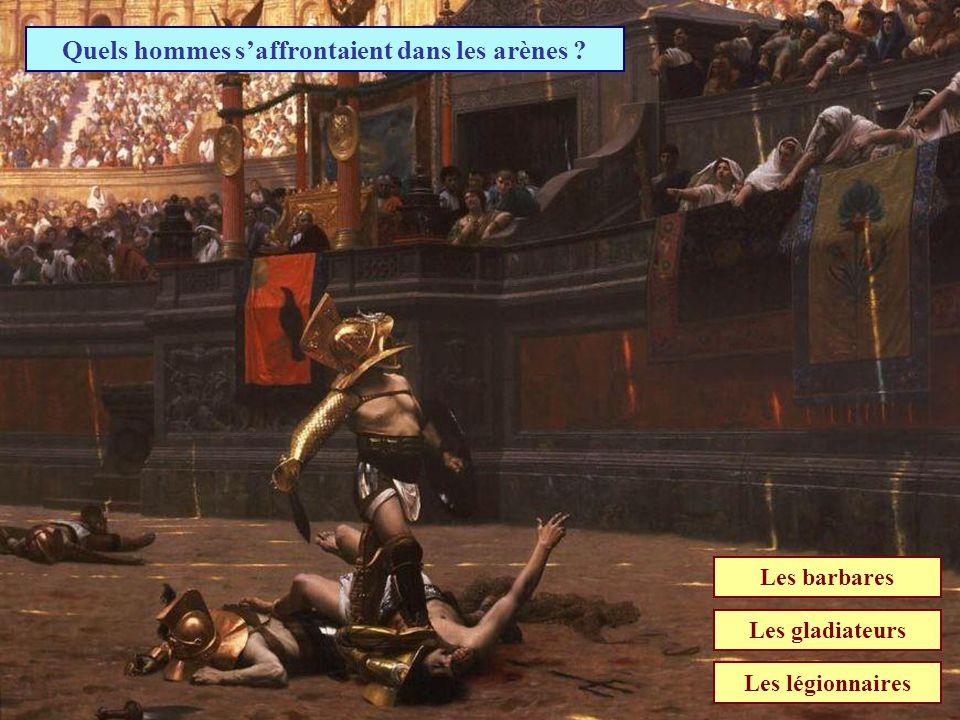 Dans quel pays se trouve lamphithéâtre romain dEl Jem ? AlgérieLibyeTunisie (Classé au patrimoine mondial de lUnesco)