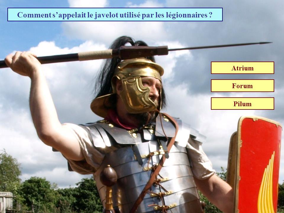 Comment sappelaient les soldats romains ? Gladiateurs Légionnaires Spartiates