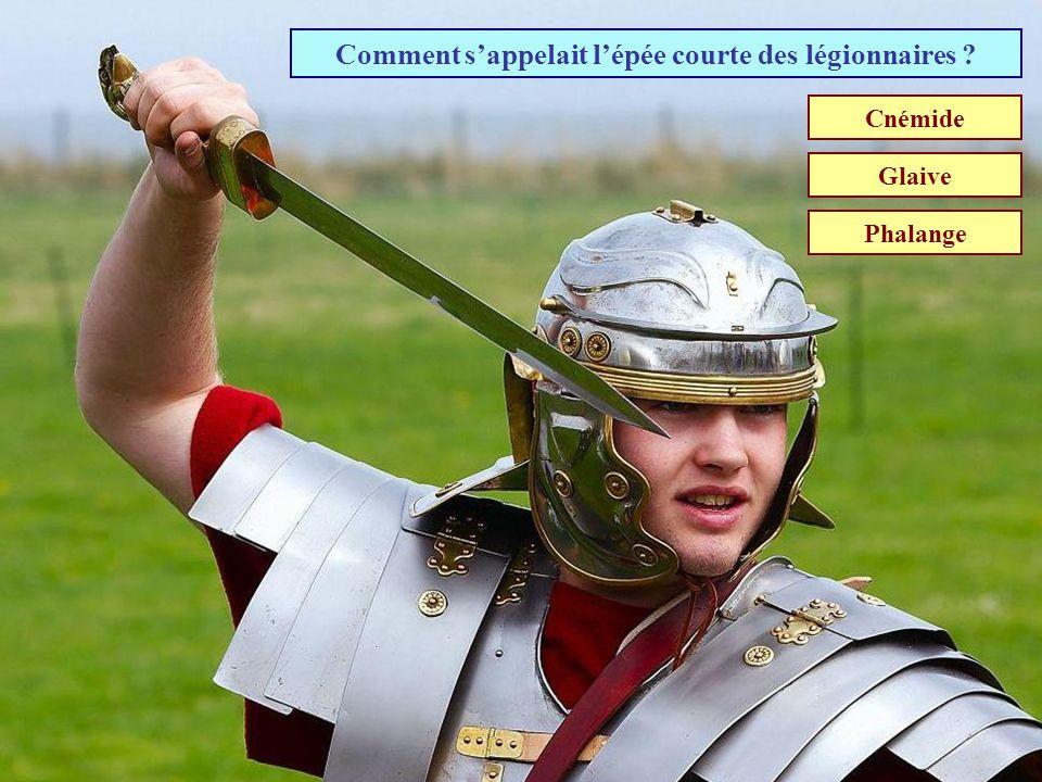 Comment sappelait le javelot utilisé par les légionnaires ? Atrium Forum Pilum