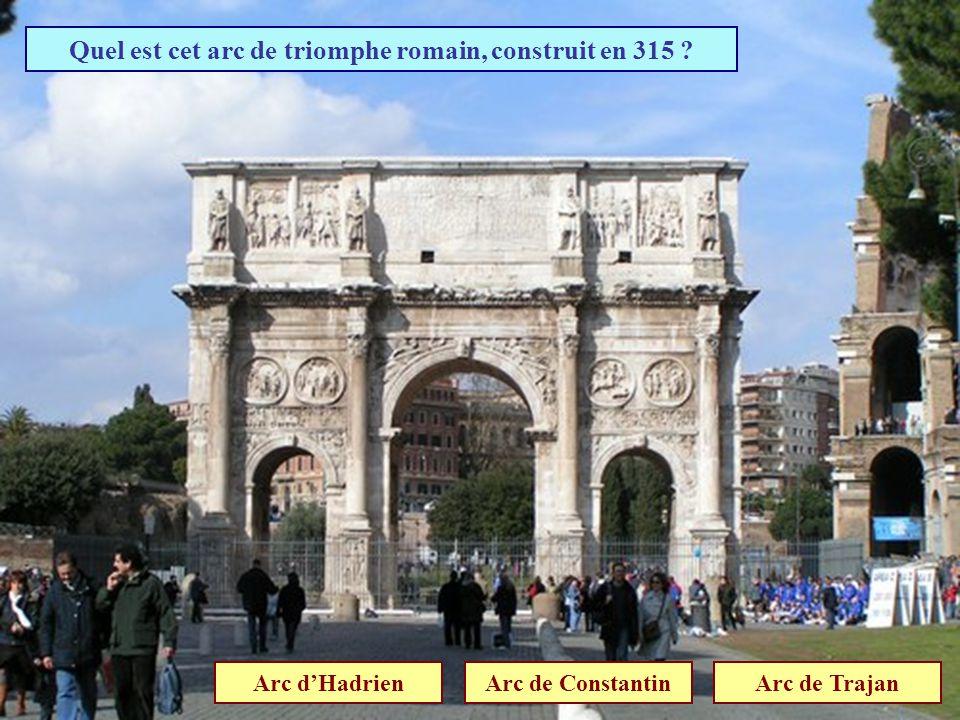Dans quel pays se trouve le pont romain de Trèves (II e siècle après JC) ? Allemagne Belgique France