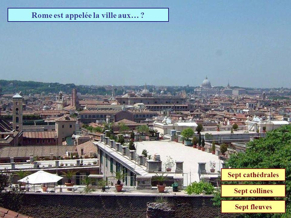 Dans quelle région dItalie se trouve Rome ? Latium Ombrie Toscane