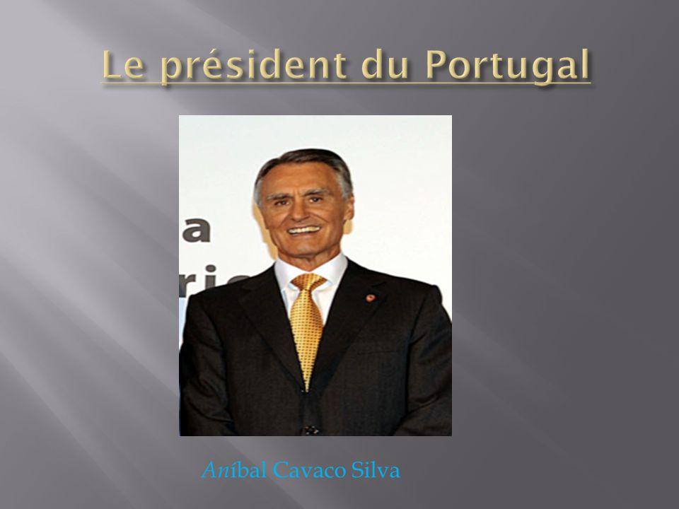 An íbal Cavaco Silva