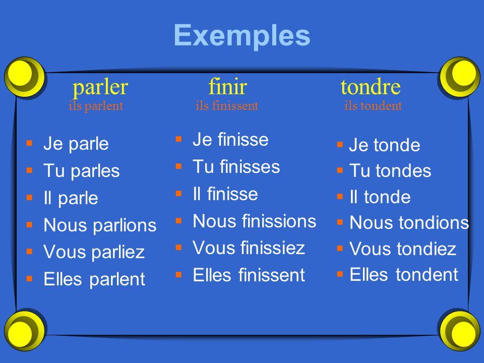 Comment le traduire en anglais.Tu tonds la pelouse.