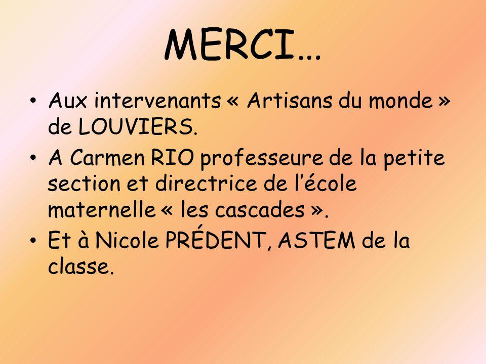 Aux enseignantes du lycée Decrétot de LOUVIERS : Christine BERNARD (Techniques à lusager, nutrition) Christelle DENIBAS MORIN (Techniques de soins, an