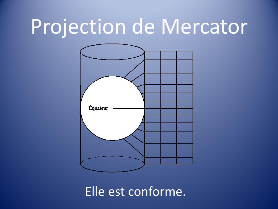 Atlas de Mercator