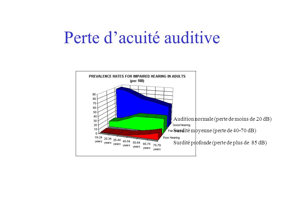 Pathologies Localisation Acoustique architecturale Scène auditive Plan