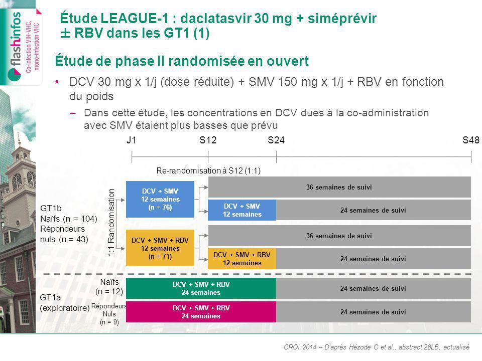 CROI 2014 - Daprès Xxxxx.et al., abstr.