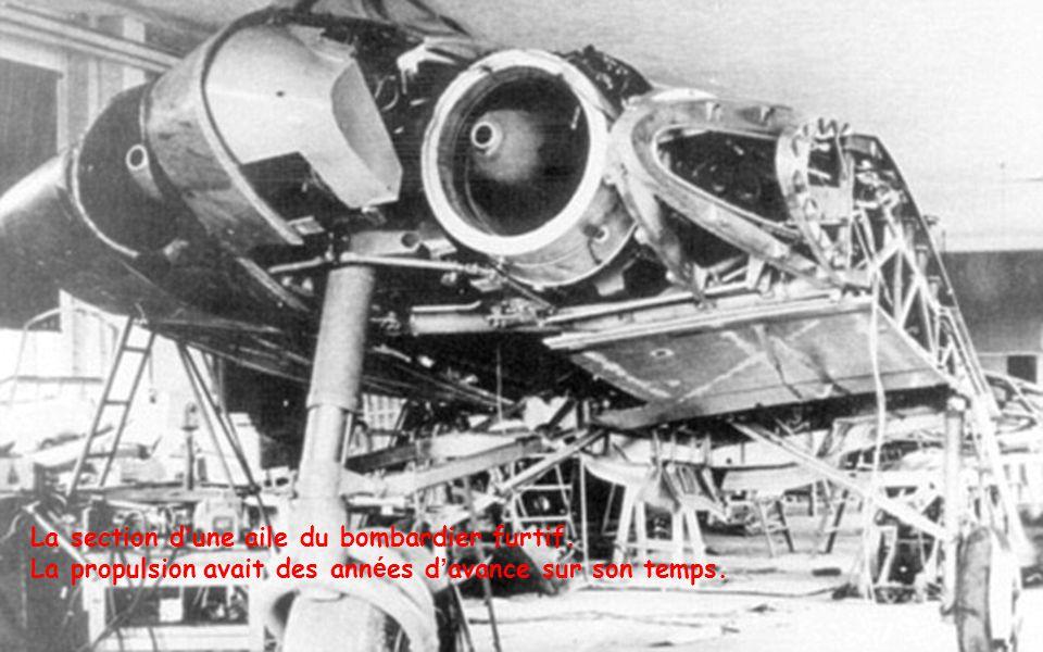 Des tanks Panzer au missile V-2, il é tait connu de longue date que l expertise technologique allemande en temps de guerre avait des ann é es d avance